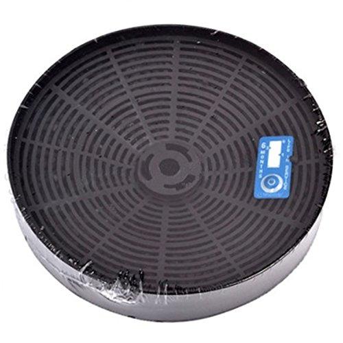 Spares2go Tipo de filtro de carbono para campana de cocina Elica Turboair...
