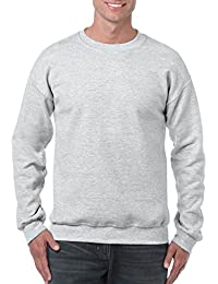 GILDAN Mens Heavy Blend Sweatshirt