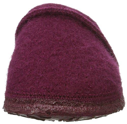 Nanga Gipfel, Chaussons femme Violet - Violett (heidelbeere / 41)