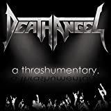 A Thrashumentary (Digipack DVD/CD)