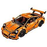 LEGO Technic Porsche 911 GT3 RS Konstruktionsspielzeug