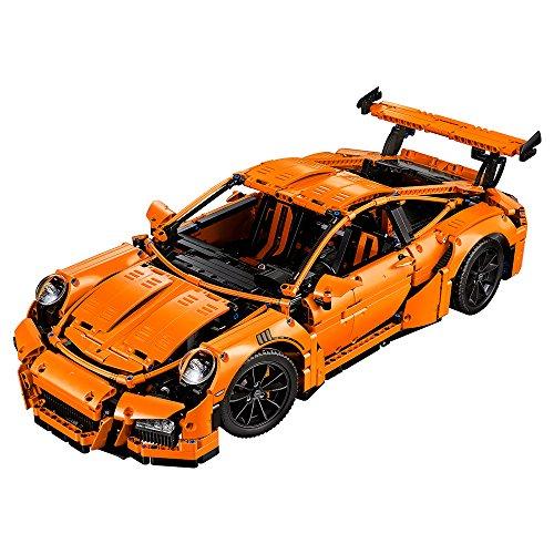 LEGO® Technic 42056 - Porsche GT3 RS