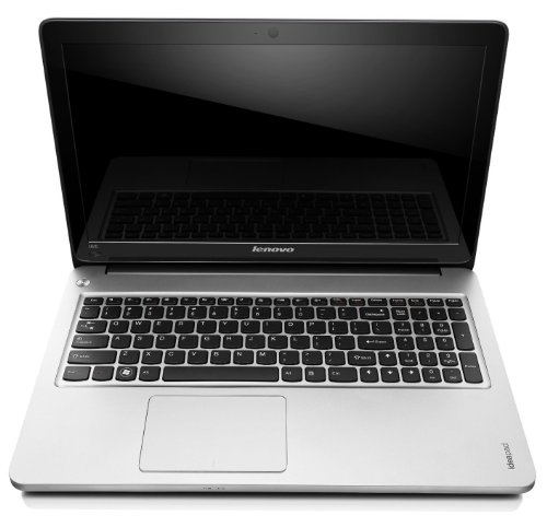 Lenovo Ultrabook U-510 15.6-inch Laptop (Gray) 51chfprgINL