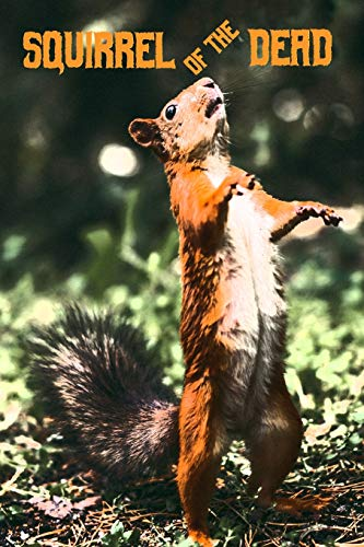 Squirrel of the Dead: Academic Calendar with Goal-Setting Section July 2019-December 2020, 6