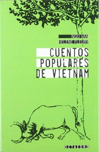 Cuentos populares de Vietnam por Hélène Fleury