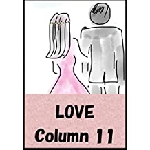 Love column japan 11 (Japanese Edition)