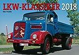 Klassische Lastwagen 2018: Legendäre LKW-Klassiker
