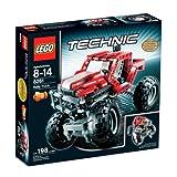 LEGO Technic Rally Truck - LEGO