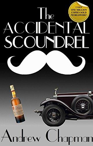 The accidental scoundrel ebook andrew chapman amazon the accidental scoundrel by chapman andrew fandeluxe Ebook collections