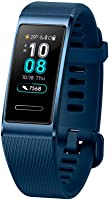 Huawei Band 3 Pro Fitness Tracker - Blue