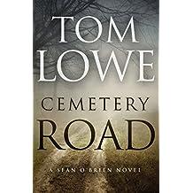 Cemetery Road (Sean O'Brien Book 7) (English Edition)