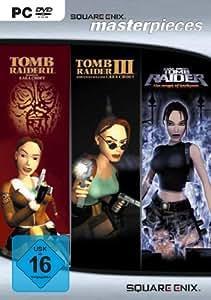 Square Enix Masterpieces - Tomb Raider