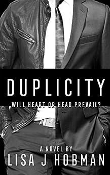 Duplicity by [Hobman, Lisa J]