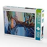 CALVENDO Puzzle Zwischen(t) räume 1000 Teile Lege-Größe 48 x 64 cm Foto-Puzzle Bild von Conny Krakowski