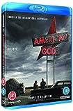 American Gods [Blu-ray] [2017]