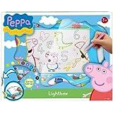 "Famosa - Pizarra Peppa Pig ""Light Box"""
