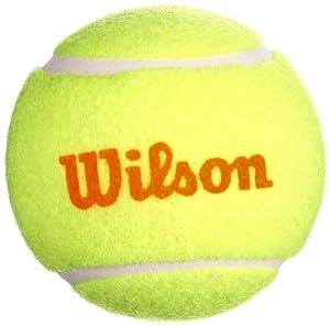 Wilson Starter Tennis Balls (Pack of 3) Review 2018