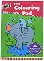 Galt Toys First Colouring Pad