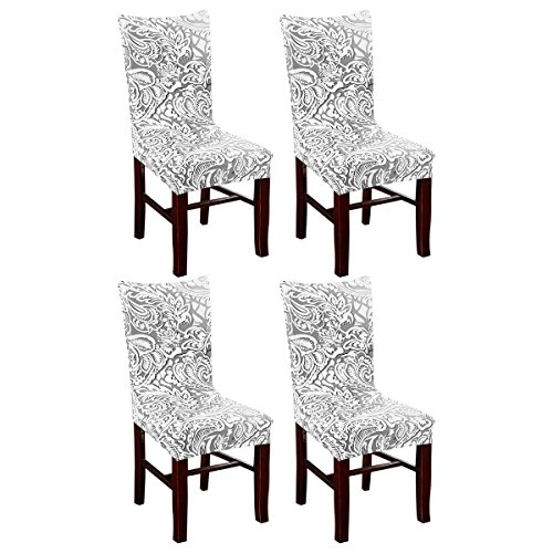 king-do-way-set-of-4-chair-cover-fitted-chair-slipcovers-removable-washable-for-hotel-dining-room-we