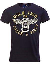 UCLA - T-shirt -  - Manches courtes Homme