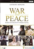 War & Peace - Complete Series - 5-DVD Box Set ( War and Peace )