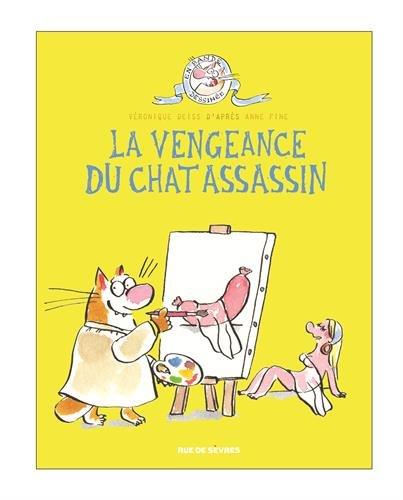 """<a href=""""/node/196187"""">La vengeance du chat assassin</a>"""