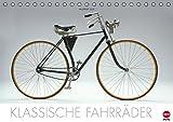 Klassische Fahrräder (Tischkalender 2015 DIN A5 quer): Eine neue, faszinierende Auswahl der schönsten Fahrradoldtimer (Tischkalender, 14 Seiten)
