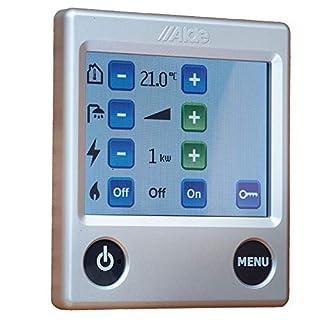 Alde Dimmer-Controller Paneel mit Rahmen (Einheitsgröße) (Mehrfarbig)