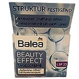 Balea Beauty Effect Tagescreme LSF 15 (50ml)