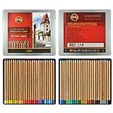Koh-i-noor Gioconda - 48 Soft Pastel Pencils. 8829 by Koh-I-Noor