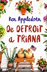 De Detroit a Triana par Appledorn