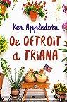 De Detroit a Triana par Appledorn