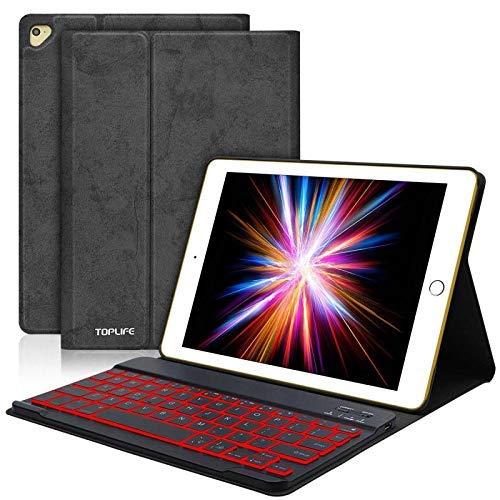 Funda con Teclado iPad 9.7