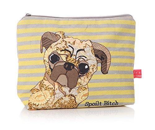 Shruti sadolikar Designs Lavage Sacs – de la vie une gamme Bitch – Spoilt Bitch