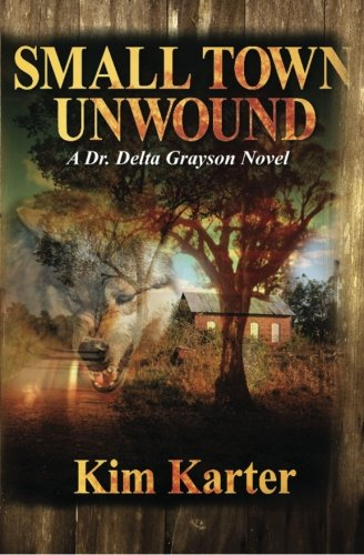 Small Town Unwound Cover Image