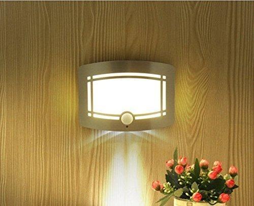Lampade a muro ] oxyled t 03 luce notturna faretti da parete