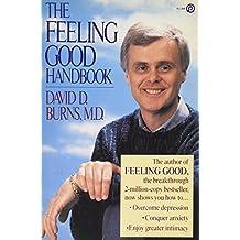 The Feeling Good Handbook (Plume) by David D. Burns (1990-09-01)