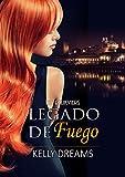 Legado de Fuego: The Relikviers