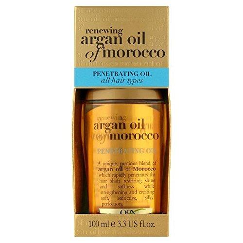 OGX Renouvelant marocain à l'huile d'argan 100 ml
