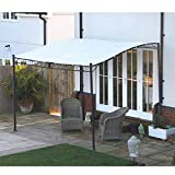 Freestanding UPF 50+ Awning Canopy