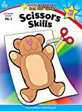 Scissors Skills Grades PK-1 (Home Workbooks Gold Star Edition)