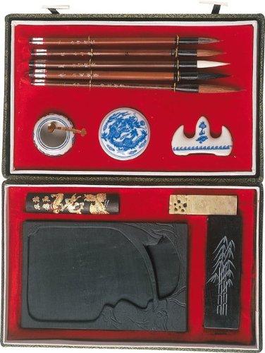 577040-tinta-china-juego-n-5-13-piezas-un-muy-exclusives-juego-y-ausserst-reichhaltig-en-discreta-eq