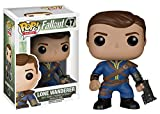 Funko - POP Games - Fallout - Lone Wanderer Male