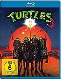 Turtles 3 - Ninja Turtles [Blu-ray]