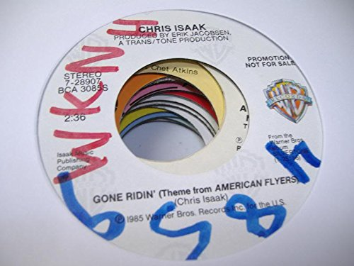 chris-issak-45-rpm-gone-ridin-theme-from-american-flyers-same