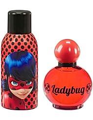 Lady Bug Eau de Toilette und Parfüm für Körper–1Pack