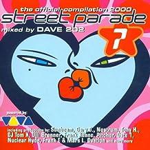 ++Streetparade 2000 Mixed By
