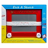 Classic Etch A Sketch Magic Screen