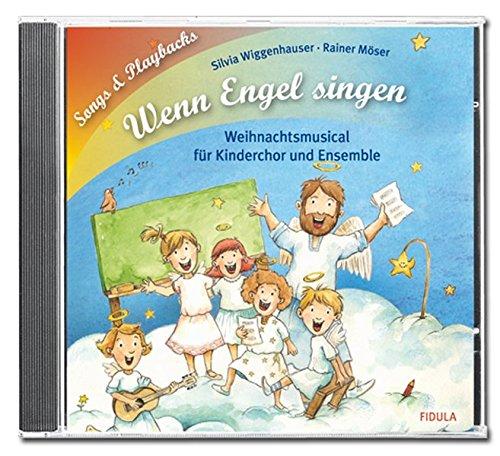 Wenn Engel singen: Songs & Playbacks