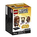 LEGO-Brickheadz-Chewbacca-Star-Wars-41609